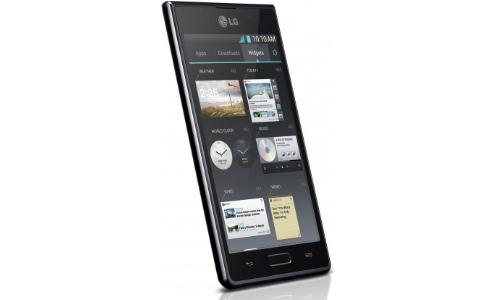 एलजी ने लांच किया 19,900 रुपए में ऑप्टिमस एल7 स्मार्टफोन