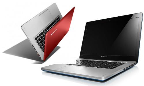 लिनोवो ने लांच किए अल्ट्राबुक के दो नए मॉडल
