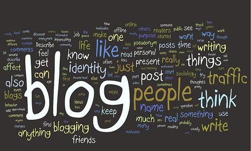 इंटरनेट पर फिर से बढ़ रही है ब्लॉगों की संख्या