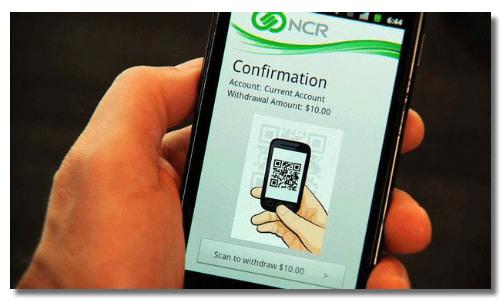पैसे निकालने के लिए एटीएम कार्ड नहीं स्मार्टफोन होना चाहिए
