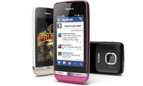 नोकिया आशा 311 क्यों है बेहतर स्मार्टफोन?