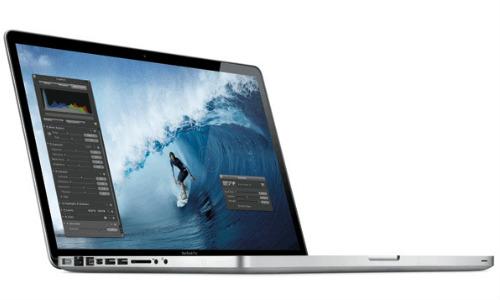 एप्पल की नई मैकबुक प्रो की कीमत है 1.5 लाख रुपए