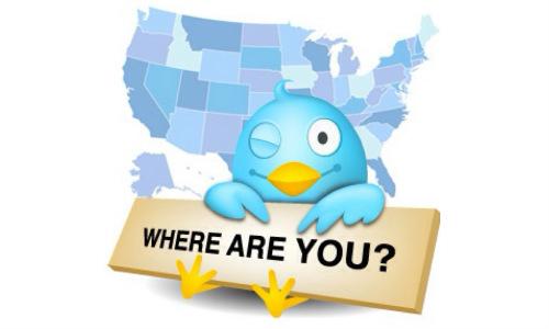 आपकी लोकेशन बता रहे हैं आपके ट्वीट और फोटो