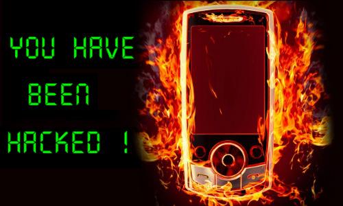 कंप्यूटर के बाद अब स्मार्टफोन में हो सकता है साइबर हमला