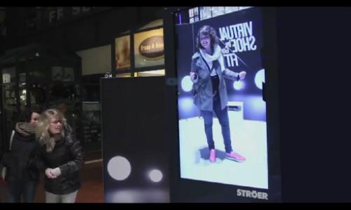देखें वीडियो: भविष्य में कुछ यूं होगी शापिंग