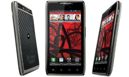 31,590 रुपए में मिलेगा मोटोरोला रेजर मैक्स स्मार्टफोन