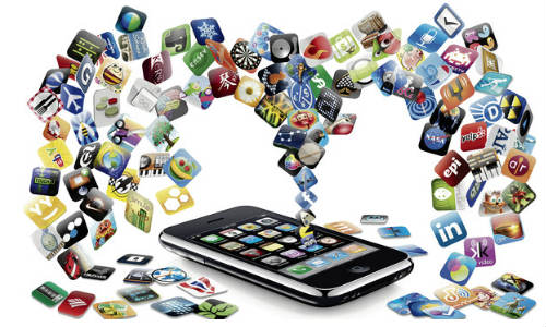 टॉप 5 यूजर फ्रेंडली मोबाइल एप्लीकेशन