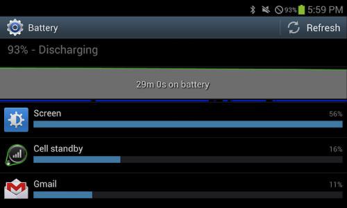 देखें वीडियो: कैसे बढ़ाए सैमसंग गैलेक्सी एस 3 की बैटरी लाइफ