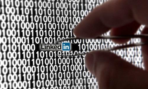 6.5 मिलियन लिंक्ड इन पासवर्ड हुए हैक