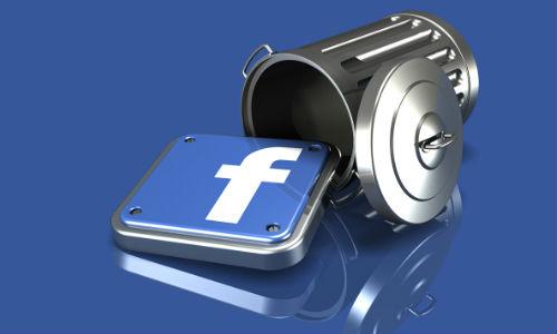 कैसे डिलीट करें अपना फेसबुक एकाउंट