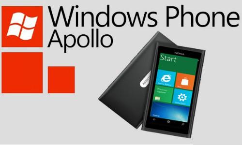 माइक्रोसॉफ्ट 20 जून को लांच करेगा विंडोज फोन अपोलो 8