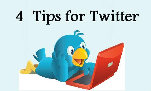 इन 4 तरीकों से आप बढ़ा सकते हैं अपने ट्विटर फॉलोवर