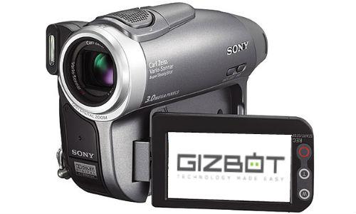 कैमकॉडर और डिजिटल कैमरा में क्या अंतर है?