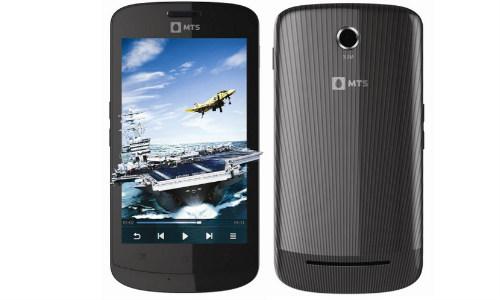 एमटीएस ने लांच किया 9,000 रुपए में नया एंड्रॉएड स्मार्टफोन