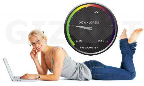 कैसे बढाएं डाउनलोडिंग स्पीड