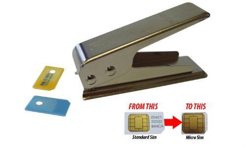 कैसे बनाएं माइक्रोसिम कार्ड