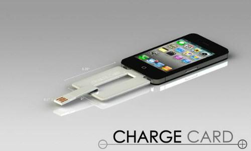 पर्स में रख कर चलिए इस अनोखे आईफोन चार्जर को