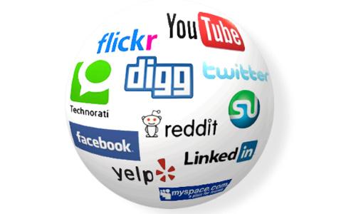 कैसे प्रयोग करें फेसबुक, ट्विटर और दूसरी सोशल नेटवर्किंग साइट्स