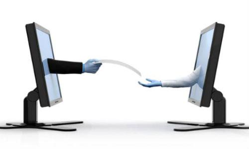 बिना इंटरनेट के एक कंप्यूटर से दूसरे कंप्यूटर में केसे शेयर करें फाइल