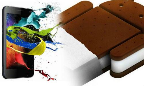 टॉप 5 आईस्क्रीम सैंडविच ड्युल सिम स्मार्टफोन