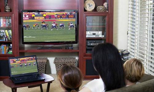लैपटॉप से कैसे कनेक्ट करें अपनी टीवी?