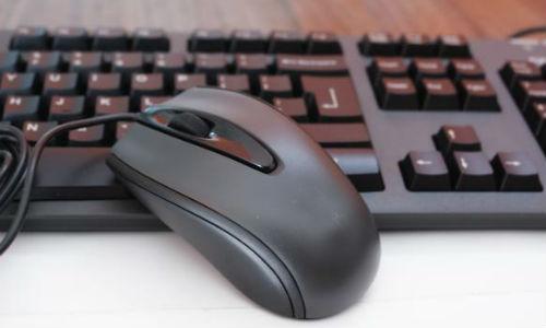 कंप्यूटर से कीबोर्ड और माउस कैसे करें कनेक्ट