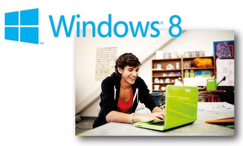 मात्र 699 रुपए में अपने पीसी में अपग्रेड कर सकते है विंडो 8