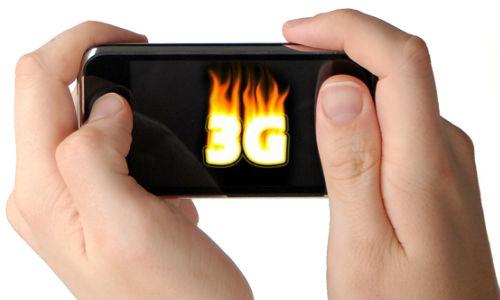 अपने मोबाइल फोन में कैसे एक्टीवेट करें 3जी