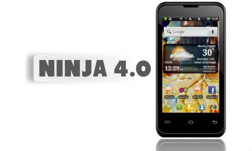 कैसे खरीदें ऑनलाइन माइक्रोमैक्स सुपरफोन ए87 निंजा 4