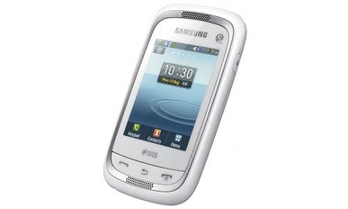 सैमसंग ने पेश किया नया चैप नियो ड्योस फोन