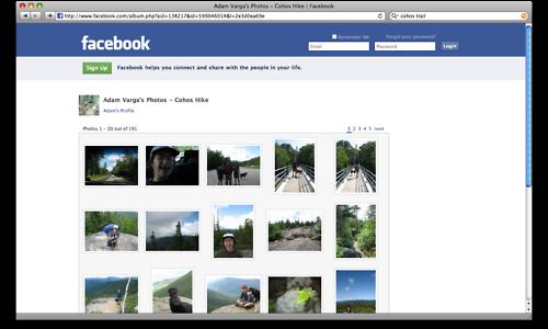 फेसबुक से कैसे डाउनलोड करें फोटो एलबम