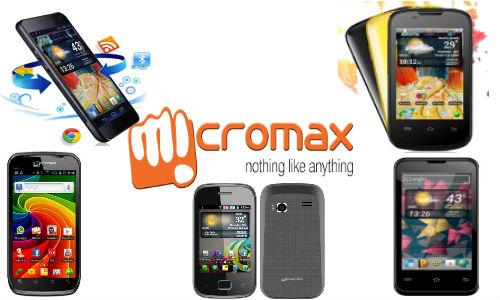 4,000 रुपए से लेकर 13,000 रुपए के बीच टॉप 5 माइक्रोमैक्स स्मार्टफोन