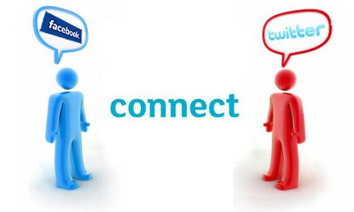 ट्विटर को फेसबुक एकाउंट से कैसे करें कनेक्ट