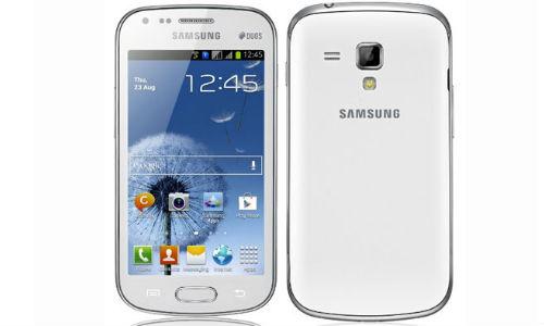 अब 17,900 रुपये में घर ले जाइए सैमसंग गैलेक्सी एस ड्ओस स्मार्टफोन