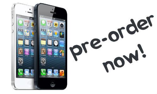 ऑनलाइन साइट ईबे में मिलने लगा नया एप्पल आईफोन 5