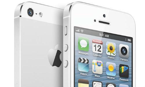 एप्पल आईफोन 5 में दिए गए 5 बेहतरीन फीचर