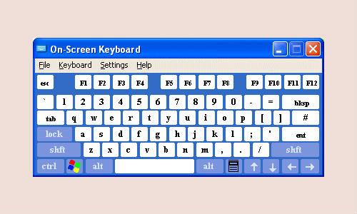 क्या करें जब पीसी या लैपटॉप कीबोर्ड काम करना बंद कर दे?