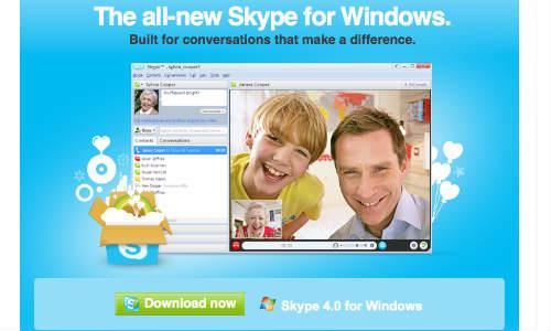 फ्री वीडियो कॉलिंग और वॉयस कॉलिंग करने के लिए कैसे इंस्टॉल करें स्काइप