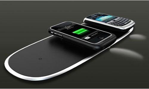 बिना केबल के कैसे चार्ज करें अपना फोन