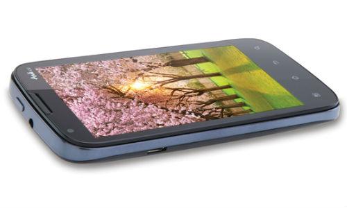 आईबॉल ने लांच किया 9,499 रुपए में ड्युल बैटरी एंड्रॉयड स्मार्टफोन