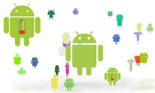 एंड्रॉयड स्मार्टफोन में बैटरी लाइफ बढा़ने वाली टॉप 5 फ्री एप्लीकेशन