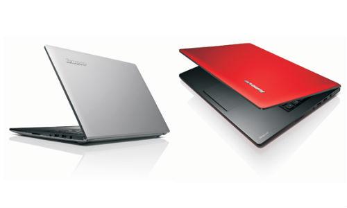 लिनोवो इंडिया में ला रहा है 29,990 रुपए और 30,990 रुपए के दो नए लेपटॉप