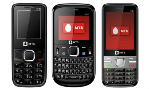 कार्बन और एमटीएस ने एक साथ मिलकर लांच किए 3 मोबाइल फोन