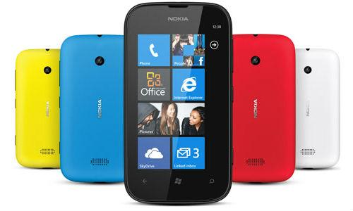 नोकिया ने लांच किया अब तक का सबसे सस्ता 11,000 रुपए में ल्यूमिया 510 विंडो फोन