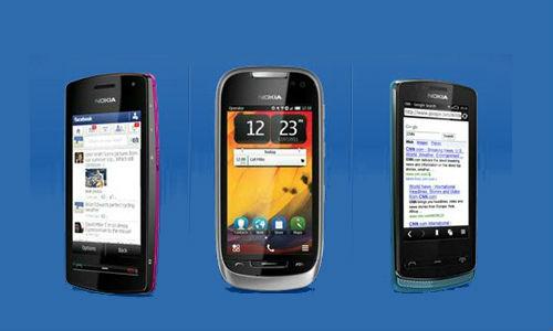 टॉप 5 बेस्ट सेलिंग नोकिया फीचर फोन
