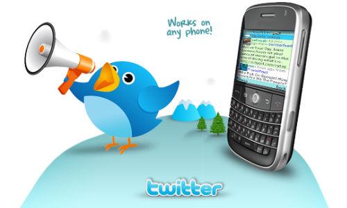 अपने एंड्रॉयड फोन में कैसे बनाएं ट्विटर एकाउंट