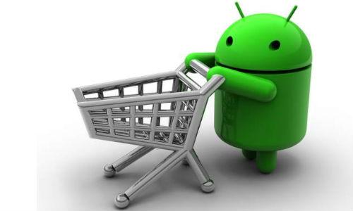 अब अपने मोबाइल से कीजिए शापिंग