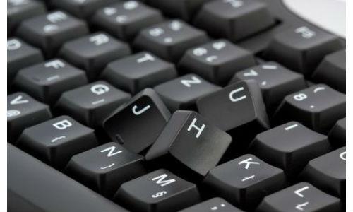 कीबोर्ड की खराब बटन को कैसे करें रिपेयर