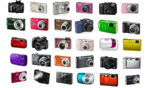 10,000 रुपए के अंदर टॉप 5 बेस्ट सेलिंग डिजिटल कैमरा