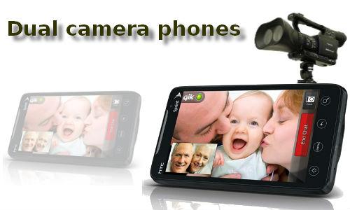 5,000 रुपए के अंदर टॉप 5 ड्युल कैमरा मोबाइल फोन